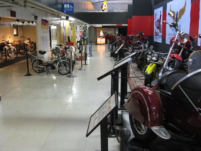 San diego automotive museum coupons