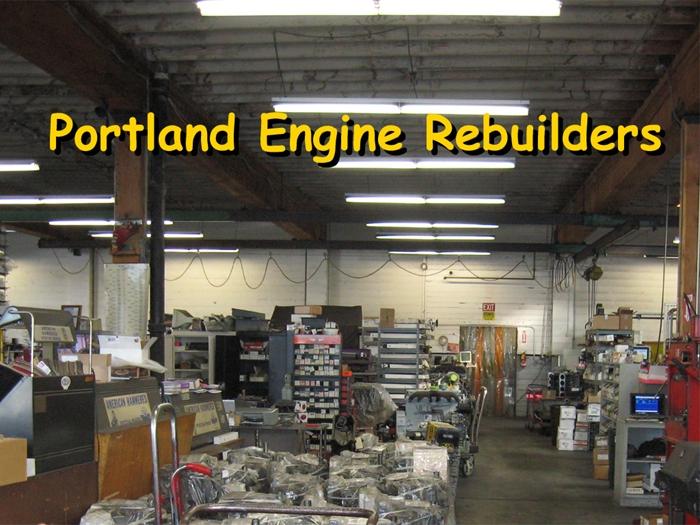 Engine Rebuild Shops Near Me >> Tour Of An Engine Rebuild Shop Part 1 Introduction