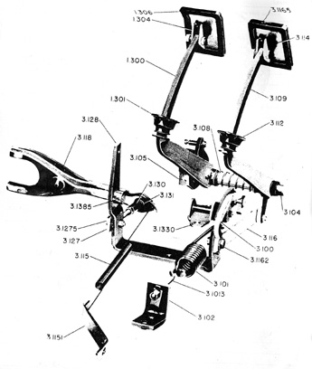 Chevrolet Engine Diagram