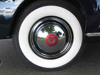new coker radial