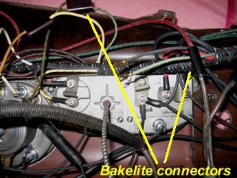 1946 Packard wiring harness 2 electrical main harness packard wiring harness at fashall.co