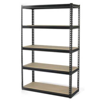 shelving arachnoboards. Black Bedroom Furniture Sets. Home Design Ideas