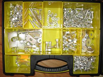 Plating - Zinc, Cadmium, etc