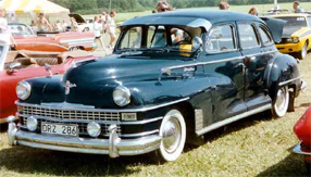 1946 Chrysler