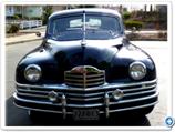 1949 Packard DeLuxe Eight