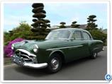 1951 Packard 200 Deluxe Sedan