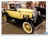 1931 Ford Model A Cabriolet 68-C