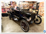 1920 Ford Model T Roadster