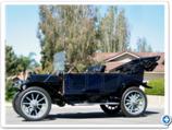 1912 Cadillac Model 30 Touring