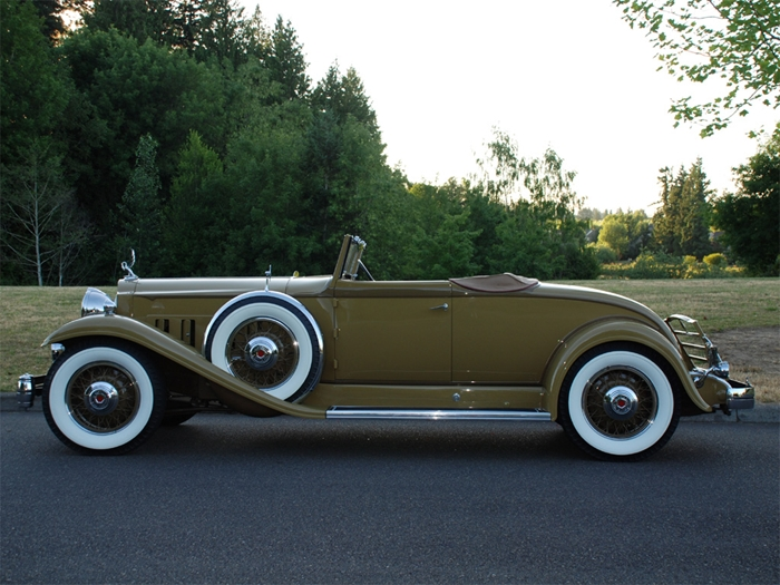 Packard Project Cars For Sale