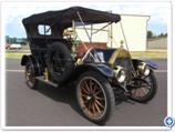 1911 Oakland Model 33 Touring