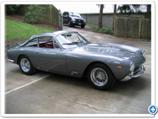 1964 Ferrari GT Berlinetta Lusso