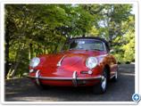1961 Porsche Cabriolet