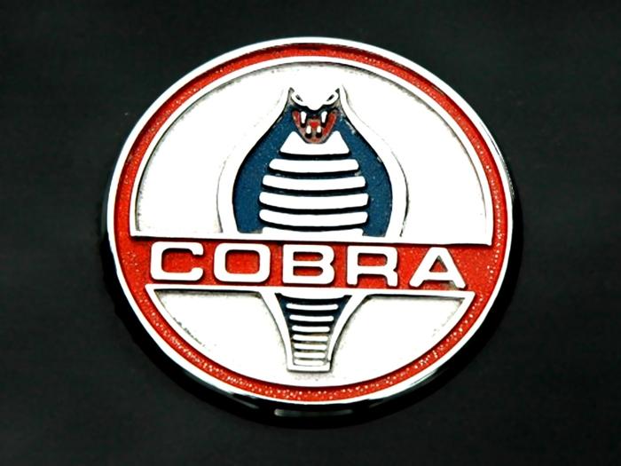 Original Shelby Cobra ...