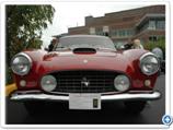 1957 Ferrari 410 Super America
