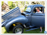 1946 Chevrolet 3100 Half Ton Pickup