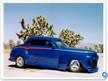 1947 Ford Two-door Coupe